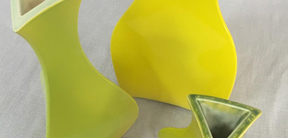 Few Yellow