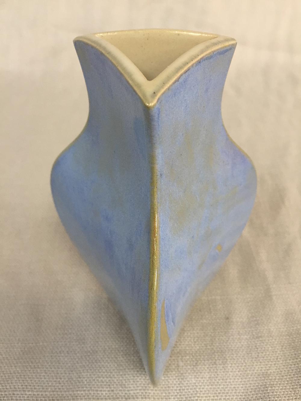 Icy Stoneware Detail